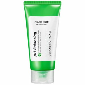Near Skin pH Balancing Cleansing Foam reviews and user guide