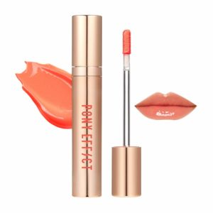 PONY EFFECT Favorite Fluid Lip tint reviews and user guide