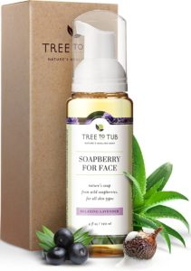 tree to tub facewash reviews and user guide