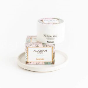 Heimish All Clean Balm reviews and user guide