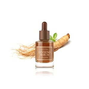 [I'M FROM] Ginseng Serum reviews and user guide