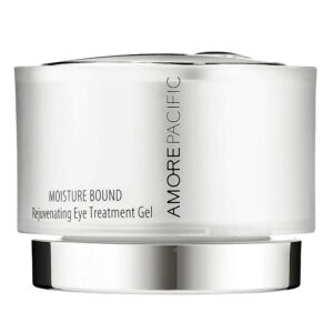 AMOREPACIFIC Moisture Bound Rejuvenating Eye Treatment Gel Cream reviews and user guide