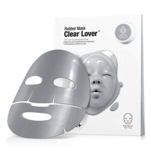 Dr. Jart Dermask Rubber Mask reviews and user guide