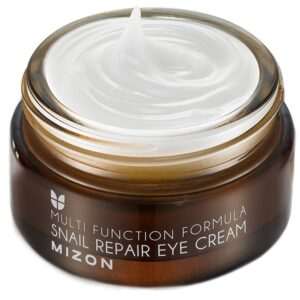 Eye Cream Moisturizer with 80% Snail Extract reviews and user guide