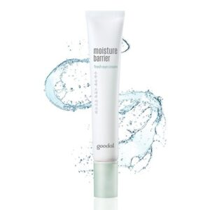 [Goodal] Moisture Barrier Fresh Eye Cream reviews and user guide