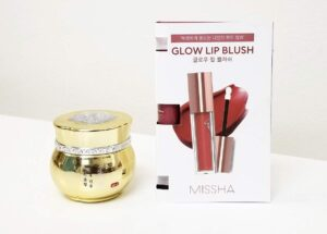Missha Gumsul Giyoon Eye Cream reviews and user guide