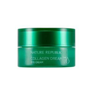 NATUREREPUBLIC Collagen Dream 70 Eye Cream reviews and user guide