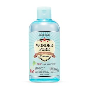 ETUDE HOUSE Wonder Pore Freshner reviews and user guide