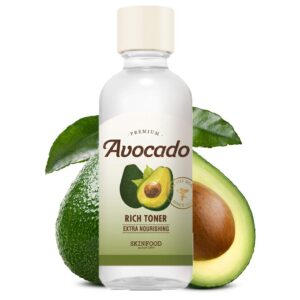 SKINFOOD Premium Avocado Rich Toner reviews and user guide