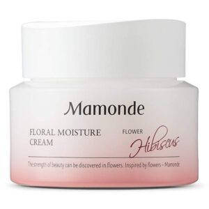 Mamonde Floral Moisture Cream Daily Facial Moisturizer reviews