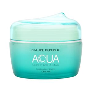 Nature Republic Super Aqua Max Combination Water Cream
