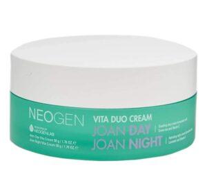 NEOGEN x Joan Kim Vita Duo Cream reviews