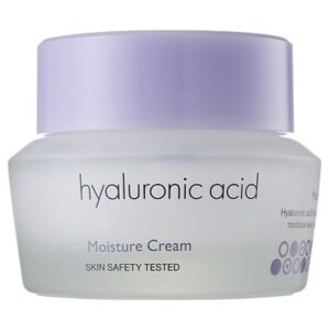 It'S SKIN Hyaluronic Acid Moisture Cream Reviews and user guide