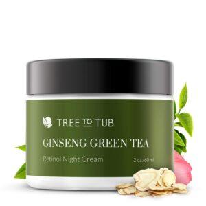 Retinol Sensitive Skin Night Cream for Facereviews and user guide