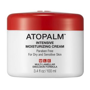 ATOPALM Intensive Moisturizing Cream reviews and user guide