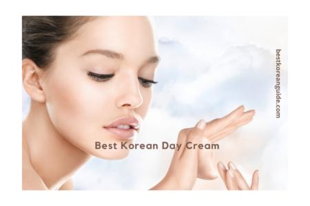 Best Korean Day Cream