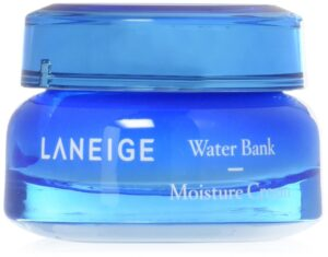 Laneige Water Bank Moisture Cream reviews