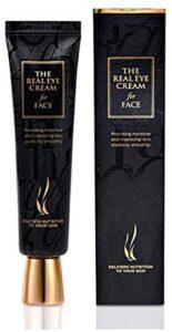 AHC Premium Korean Eye Cream
