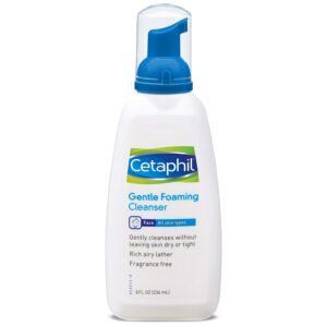 Gentle Foaming Cleanser reviews and user guide