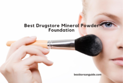 Best Drugstore Mineral Powder Foundation