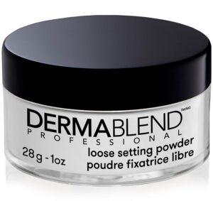 Dermablend Face Setting Loose Powder