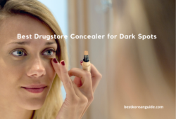 Best Drugstore Concealer for Dark Spots