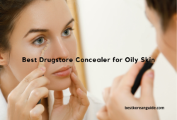 Best Drugstore Concealer for Oily Skin