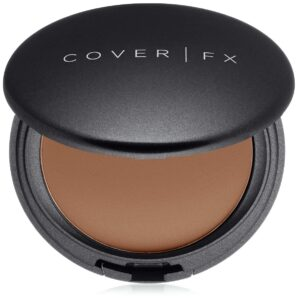Cover FX Total Cover Cream Foundation and Concealer