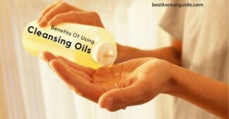 Benefits of Using Cleansing Oil