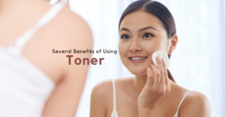Several Benefits of Using Toner