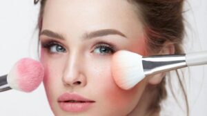 Tips On How to Apply Blush
