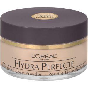 L'Oreal Paris Hydra Perfecte Perfecting Loose Face Powder